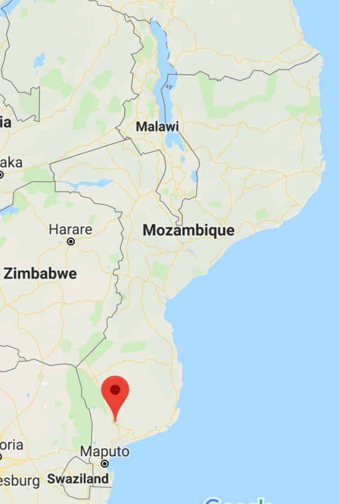 BBTV in Mozambique